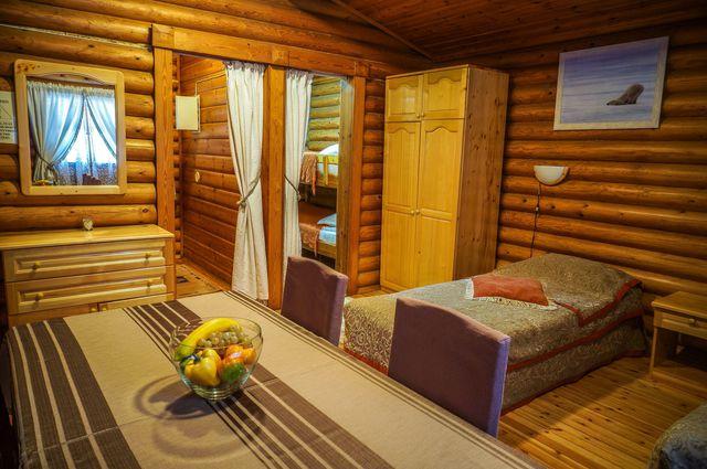 Yagoda Ski Chalets - Villa